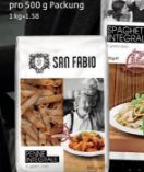 Spaghetti von San Fabio