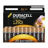 Plus Micro AAA von Duracell
