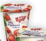 Bio Fruchtjoghurt von ja!natürlich