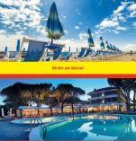 Jesolo Adria-Italien von Hofer-Reisen