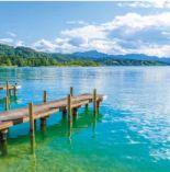 Kärnten-Radtour-Kärntner Seen von Hofer-Reisen