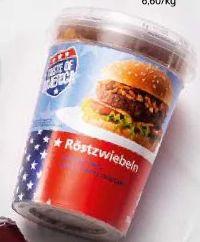 Röstzwiebel von Taste of America