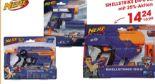 Nerf Shellstrike DR-6 von Hasbro