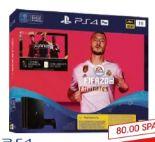 Spielkonsole PS4 PRO 1 TB von Sony