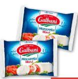 Mozzarella Maxi von Galbani
