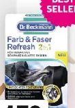 Farb-Faser Refresh von Dr. Beckmann