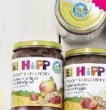 Frucht-Getreide von Hipp