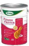 Power Fritter von Senna