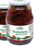 Getrocknete Tomaten von Efko
