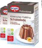 Klassischer Pudding Schokolade von Dr. Oetker