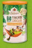 Bio Trinkschokolade von Bellarom