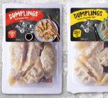 Dumplings von My Street Food