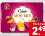 Stieleis Mini-Mix von Gelatelli