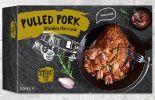 Pulled Pork von My Street Food