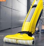 Hartbodenreiniger Floor Cleaner FC 5 von Kärcher