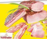 Rauchfleisch-Aaufschnitt von Hütthaler