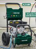 Benzin-Hochdruckreiniger von Parkside