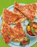 Bio-Pizza Margherita von Trattoria Alfredo