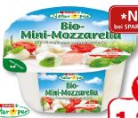 Bio-Mini-Mozzarella von Spar Natur pur