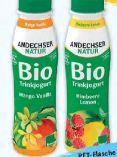Bio-Trinkjoghurt von Andechser Natur