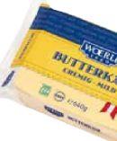 Butterkäse von Woerle