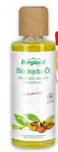 Mandel-Öl von Bergland