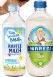 Bio-Kaffeemilch von Maresi