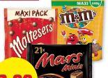 Maltesers von Mars