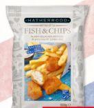 Fish-Chips von Hatherwood