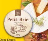 Petit-Brie von Chene D'Argent