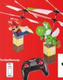 Flying Cape Super Mario von Carrera