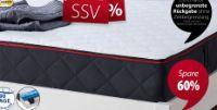 Taschenfederkernmatratze Gold S50 von SuperDream