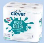 Küchenrolle von Clever