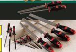 Feilen-Raspel-Set von Kraft Werkzeuge