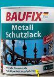 Metall-Schutzlack von Baufix