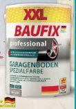Garagenboden-Spezialfarbe von Baufix