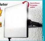 LED-Fluter von Duracell