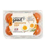 Gekochte Eier von Simply Good