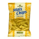 Bio Mais Chips von Alnatura