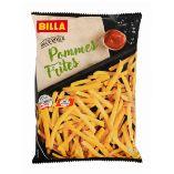 Backrohr Wellen Pommes Frites von Billa