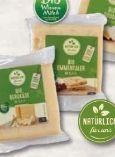 Bio Wiesenmilch Käsestücke von Natürlich für uns