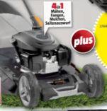 Benzin-Rasenmäher AL6 51SHQ von Alpina