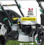 Benzin-Rasenmäher GBD-51R von Gardol