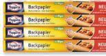 Backpapier von Toppits