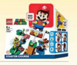 Mario Starterset von Lego