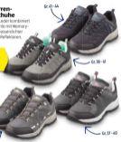 Damen Allterrain-Schuhe von Crane