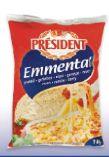 Emmentaler von President