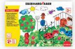 Fingermalfarben von Eberhard Faber