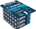 Batterien AAA Micro von Varta