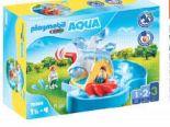 Wasserrad mit Karussell von Playmobil